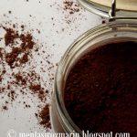 Retete de baza: Mix pentru ciocolata calda