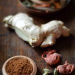 Taste of India: masala chai [*bonus: reteta mea secreta de Garam Masala]