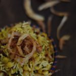 Retete arabesti: Mejadra cu linte galbena si orez basmati [*vegan]