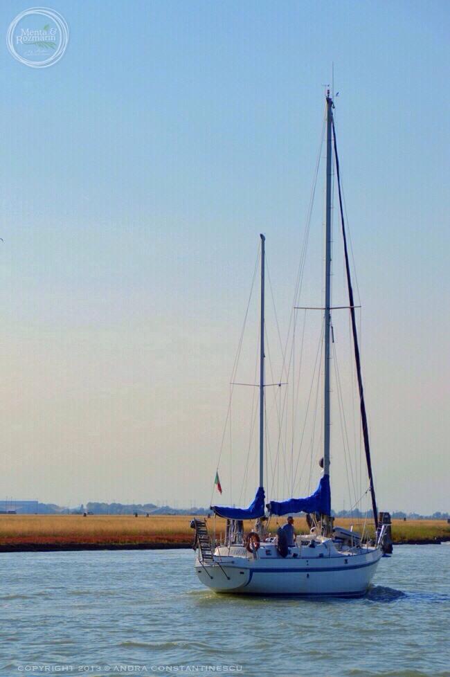 Isola di Torcello, Venezia