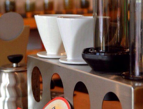 The coffee project timisoara