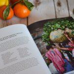 Libraria culinara: Supa picanta de rosii cu linte si chili verde