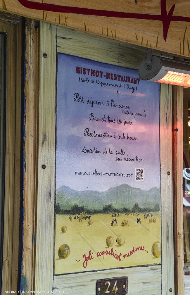 Paris-Bistrot