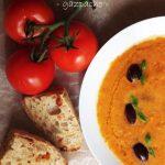 Gazpacho – o supa rapida de vara