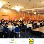 Food Bloggers Conference – Bucuresti, 26 Noiembrie 2104
