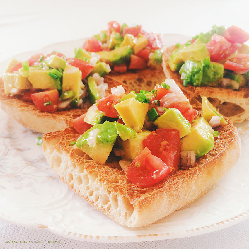 avocado-on-toast