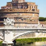 A rivederci a Roma!