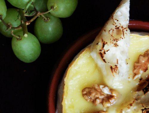 reteta camembert copt