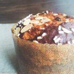 Retete de Craciun: Panettone cu stafide si coaja de portocala confiata – reteta traditionala cu maia