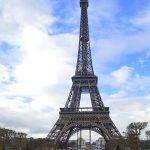 Paris is always a good idea :)
