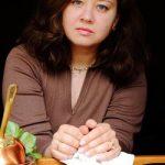 Libraria Culinara – Special guest: Laura Adamache